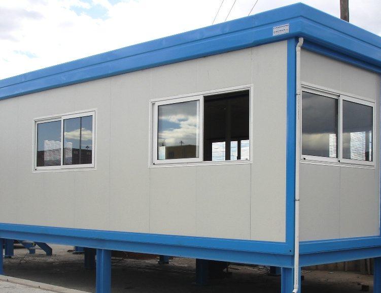 EUROtrade SA Offices ATLAS 018