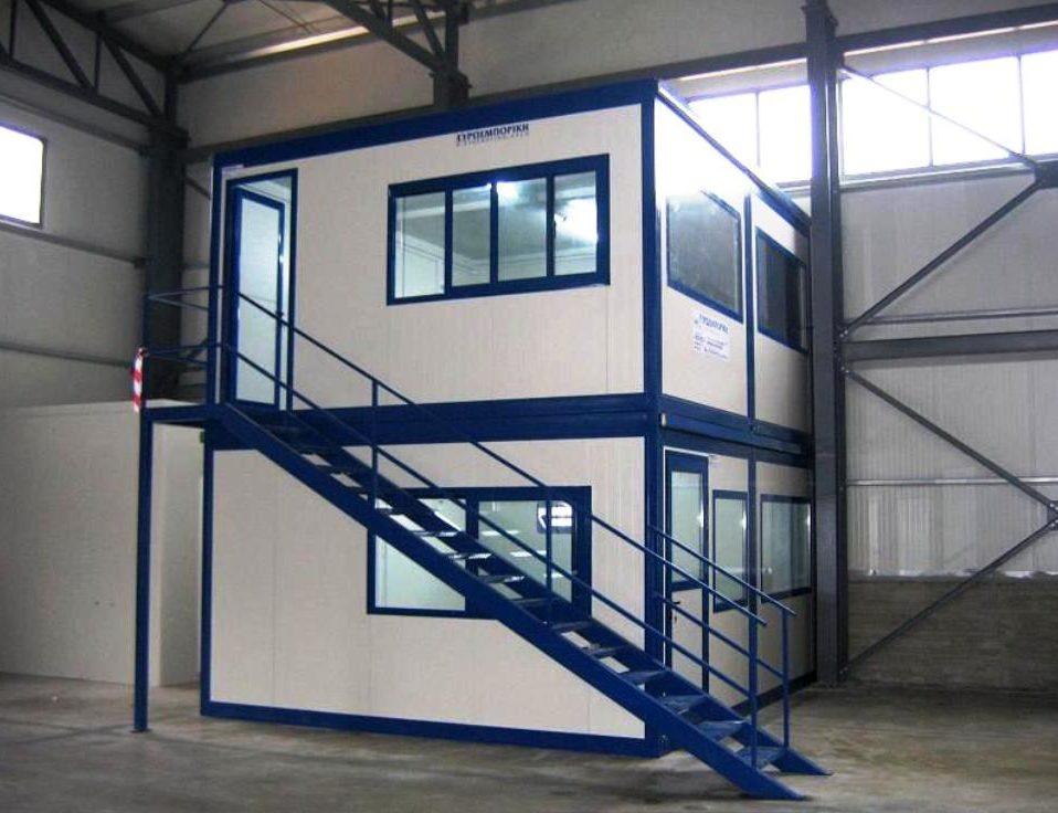 EUROtrade SA Offices ATLAS 020