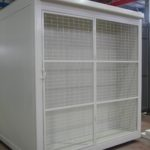 EUROtrade SA Catering Units For Rent 001