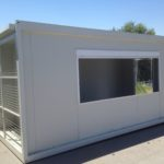 EUROtrade SA Catering Units For Rent 007