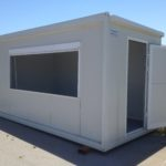 EUROtrade SA Catering Units For Rent 008