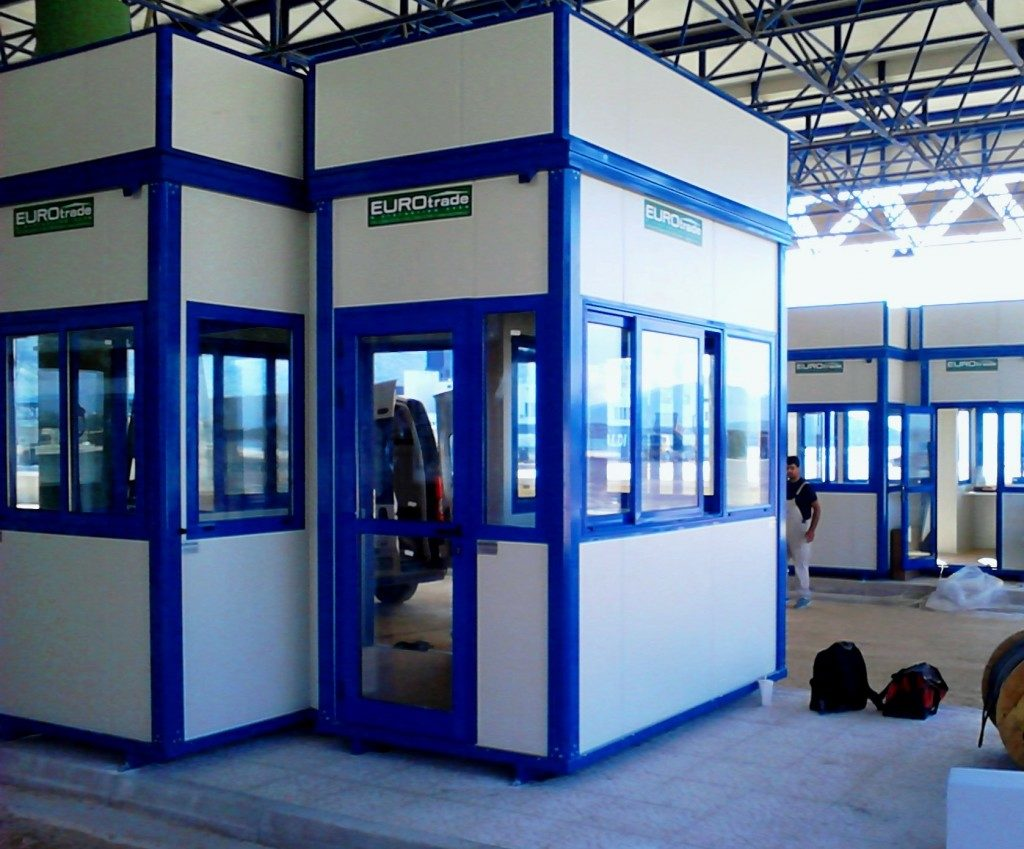 EUROtrade SA Igoumenitsa Port Ticket Booths 001