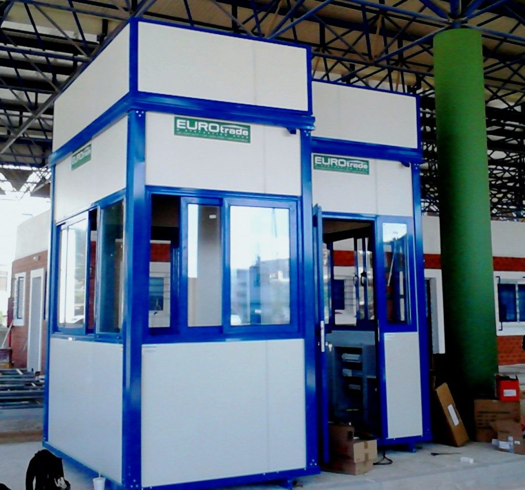 EUROtrade SA Igoumenitsa Port Ticket Booths 002