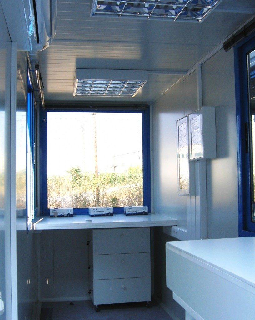 EUROtrade SA Mliakos Kleidi Road Toll Booths 002