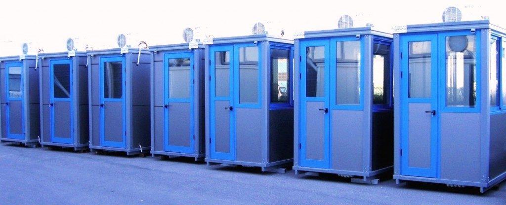 EUROtrade SA Mliakos Kleidi Road Toll Booths 009