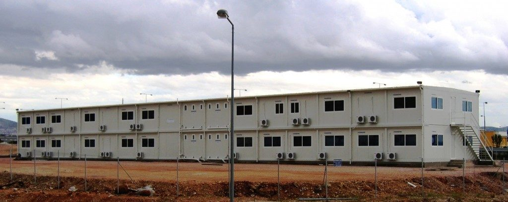 EUROtrade SA Private Sector Worksite Offices 004