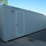 EUROtrade SA Sanitary Units For Rent 001