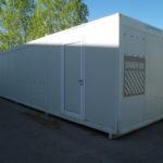 EUROtrade SA Sanitary Units For Rent 004
