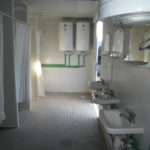 EUROtrade SA Sanitary Units For Rent 005