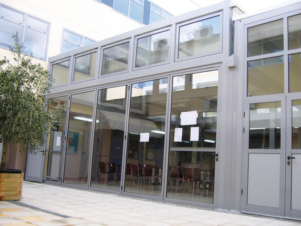EUROtrade SA St Catherines British School of Athens 001