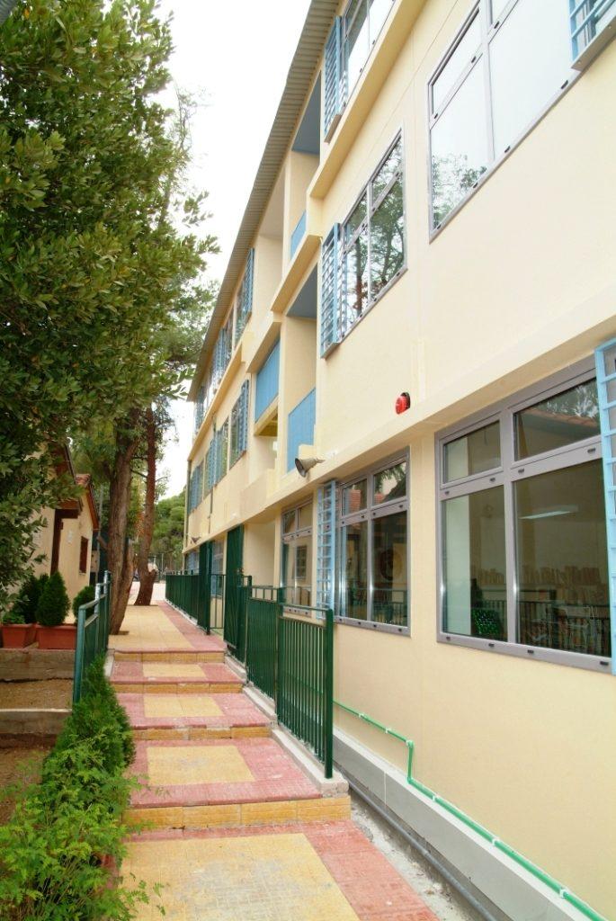 EUROtrade SA St Catherines British School of Athens 008