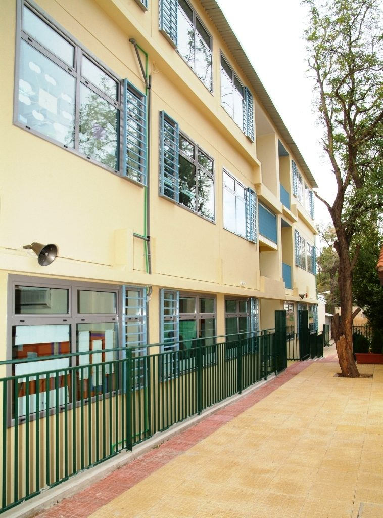 EUROtrade SA St Catherines British School of Athens 010
