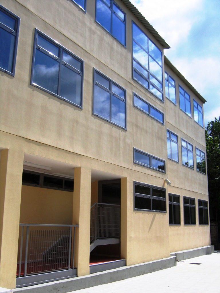 EUROtrade SA St Catherines British School of Athens 011