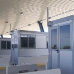 EUROtrade SA Toll Booths