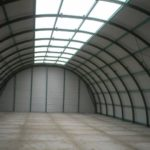 EURotrade S.A. Commercial Warehouses 1