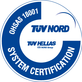EUROtrade S.A. TUV OHSAS 18001