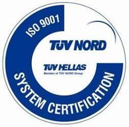 EUROtrade S.A. TUV ISO 9001
