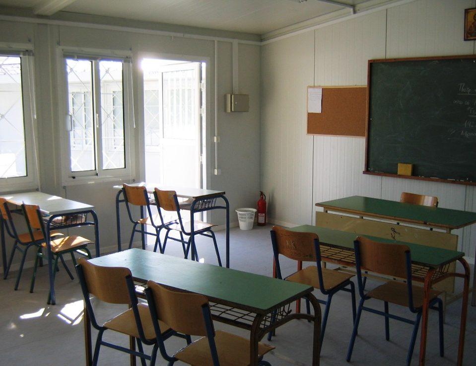 EUROtrade S.A.  Schools Lightweight school constructions 013