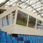 HOUSING SOLUTIONS FOR ALL SPORTS FACILITIES BY EUROtrade S.A.