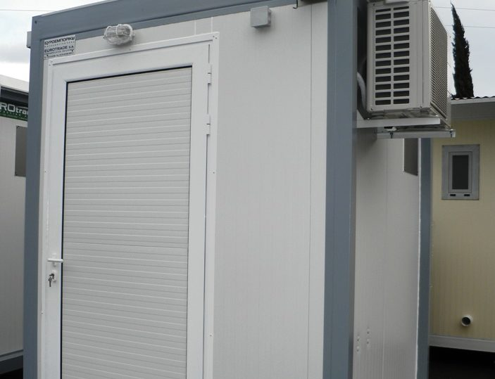 EUROtrade S.A EM LW Shelters 018