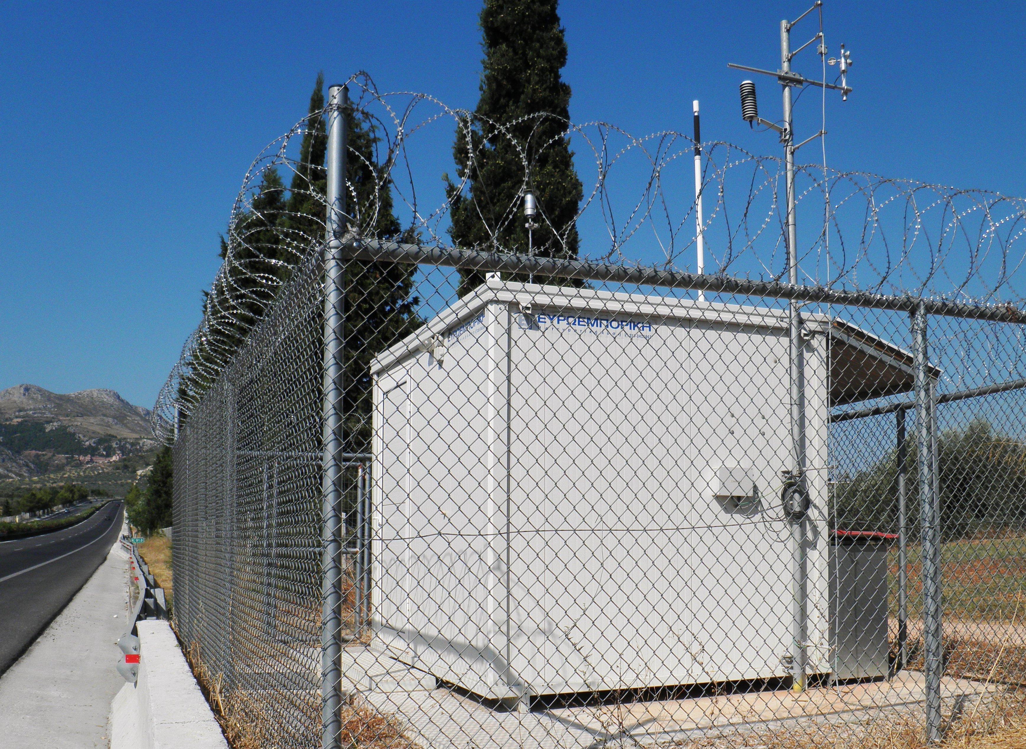 EUROtrade S.A EM LW Shelters 015