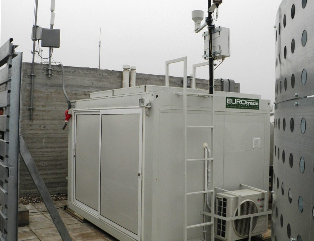 EUROtrade S.A EM LW Shelters 4