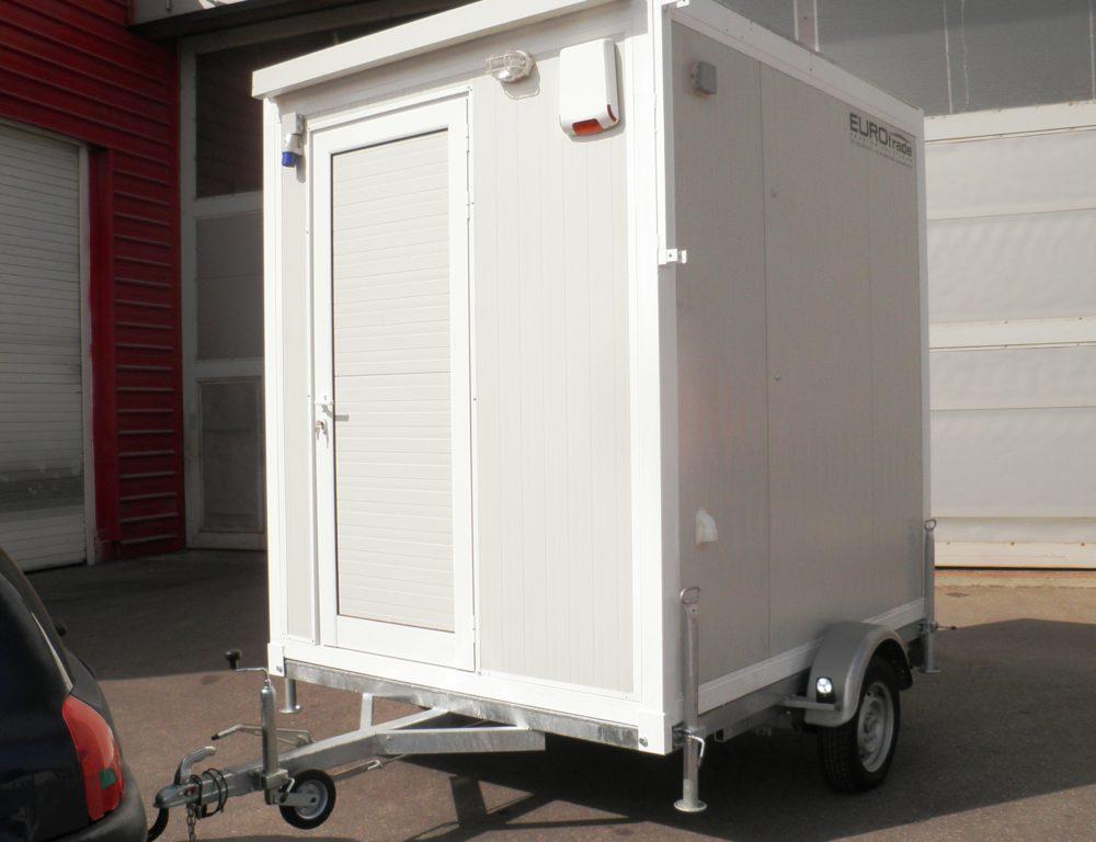EUROtrade S.A EM LW Shelters 1
